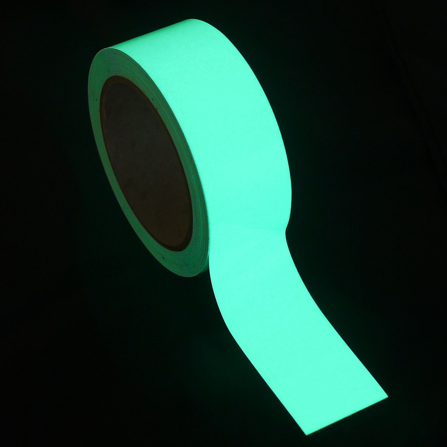 Glow In The Dark Egress Tape 25mm x 10M